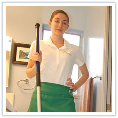 cleaning services ca