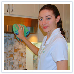 house cleaning services sacramento